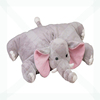 Safety and Hygiene Plush Animal Cushion
