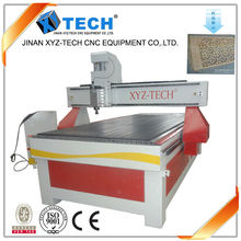 best price product high precision rack gear and square rails cnc router for marble