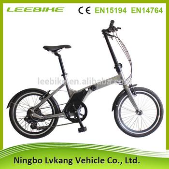 Electric Bike Neco Promax Electric Bike Frame Carbon Full