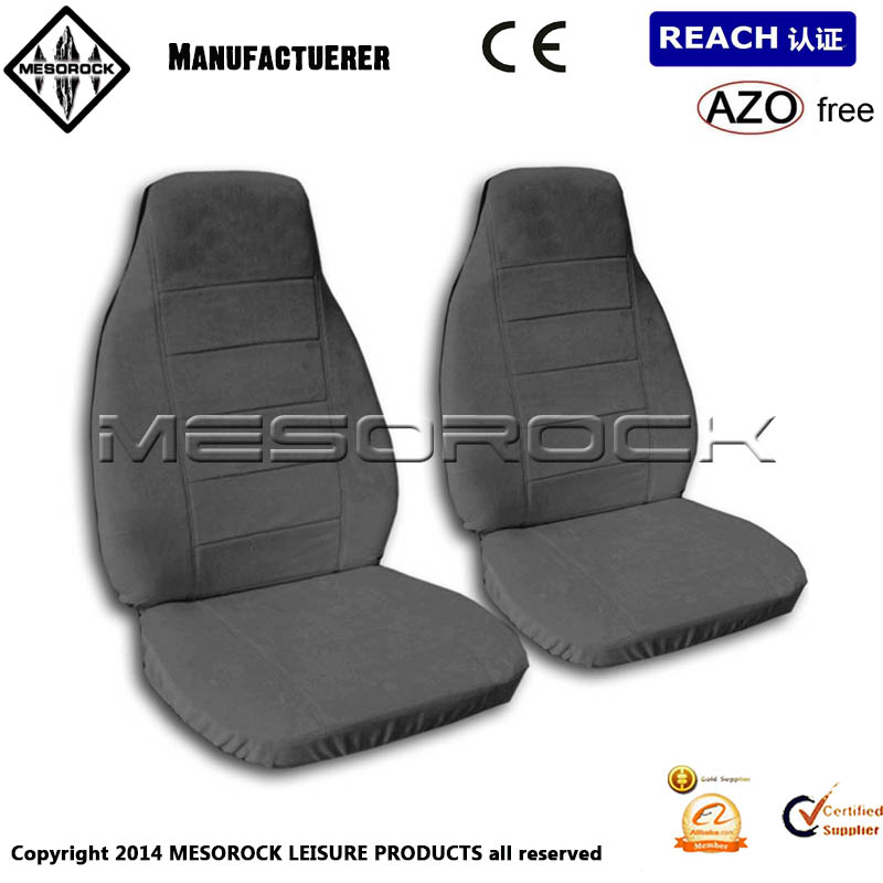 Item Number: MK CSC4. Description: 1997 Jeep Wrangler TJ Seat Covers.