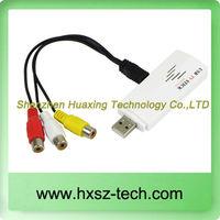USB Analog TV Stick, Watch Analog TV On Your PC