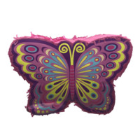 Manufacturer Supply Beautiful Butterfly Pinatas for Kids