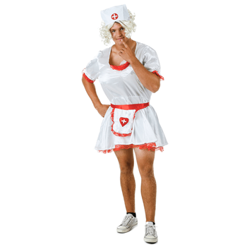 Factory hot sale funny nurse costumes