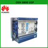 Integrated OTN/WDM/SDH Optical Transport Network System Huawei OptiX OSN 8800 UPS/T16/T32/T64