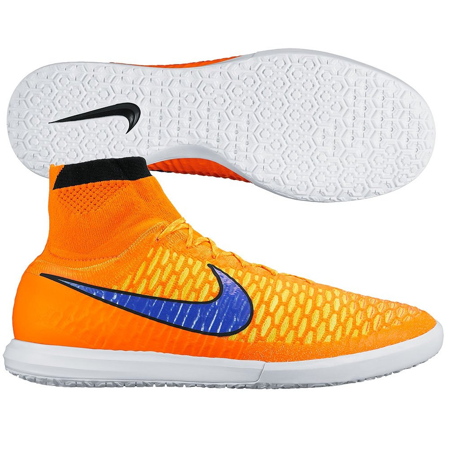 Get Quotations · Nike Mens Magista Proximo Indoor Soccer Shoes 13 US 1028fb93f