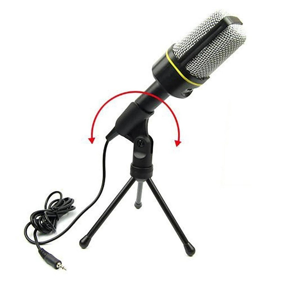 Buy JEE-Accessories 3 5mm Professional Condenser Sound