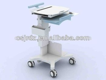 medical/hospital laptop trolley supplier