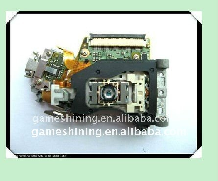 game repair parts kes 400a laser