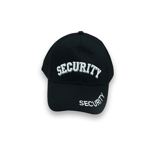 Super army cap Security Baseball Cap