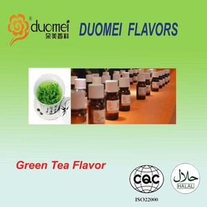 DMG-51042 powder solid drinks green tea flavor