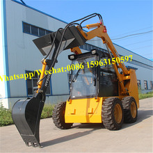 Bobcat 753 Skid Steer Loader Wholesale Bobcat Suppliers Alibaba