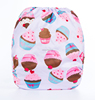 Animal Printed Baby Nappies Cloth Diapers Baby Adjustable & Reusable Diapers