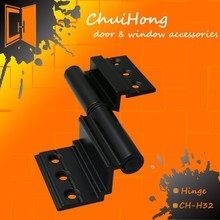 Top selling products in alibaba glass hinge garage door hinges for WEICHAI spare parts