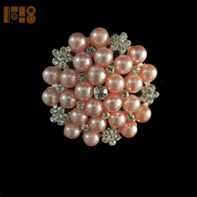 2019 wholesale channel brooch pearl womens brooches