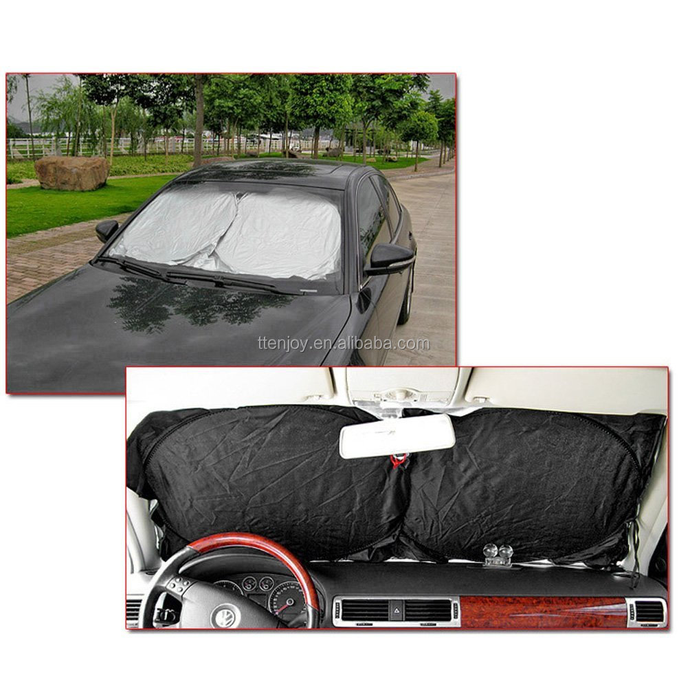 Windshield Sun Shade