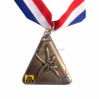 Directly factory customizable medal with the cheapest price