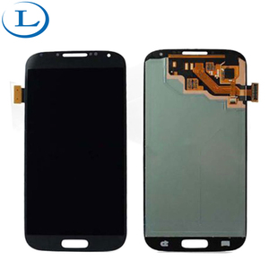 For Samsung Galaxy S4 i9505 LCD Display Digitizer Black Color,tablet parts touch screen for Samsung Galaxy S4