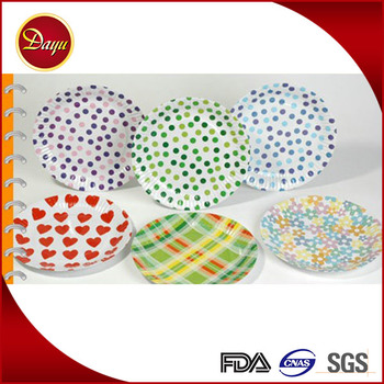 Design your own printed disposable tea party paper plates  sc 1 st  Alibaba & Design Your Own Printed Disposable Tea Party Paper Plates - Buy Tea ...
