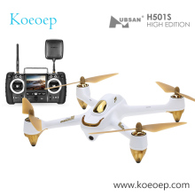 Hubsan H501S X4 Brushless Toy Drone follow me drone RC Quadcopter With HD 1080P