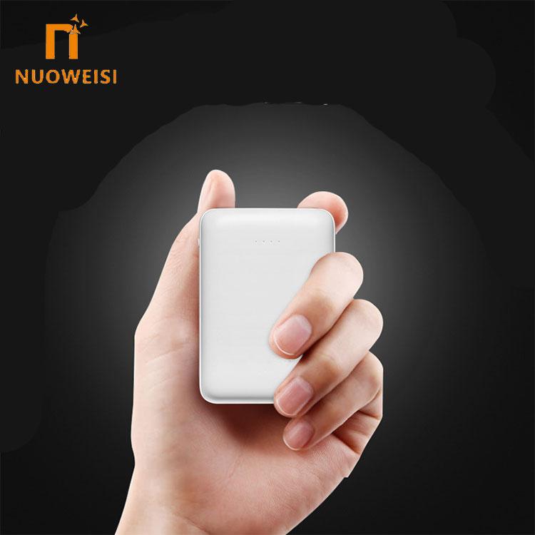 ขายส่งส่งเสริมการขาย 10000 mah แบบพกพา charger mini power bank
