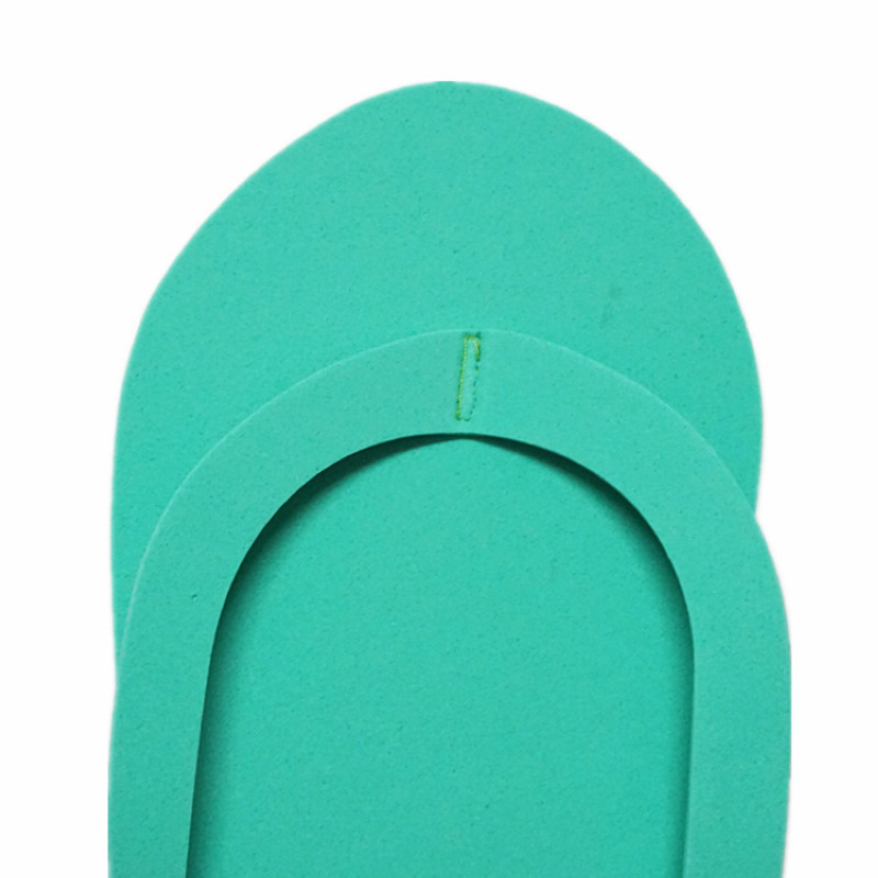 41901fb93757 6pairs Disposable Foam Slippers High Quality Foam Pedicure Slippper for Salon  Spa Pedicure Flip Flop Tools
