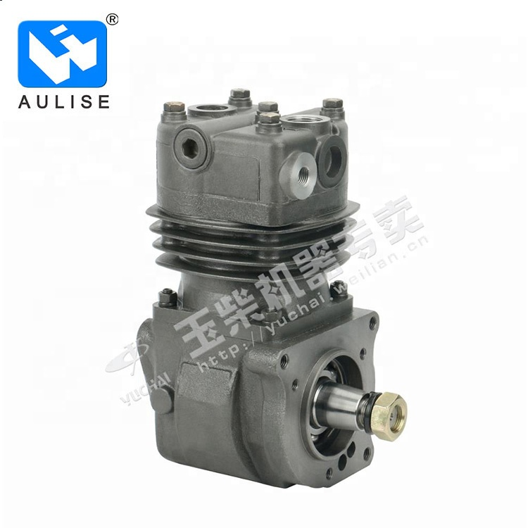 Original Yuchai engine parts G0206-3509100 Air Compressor
