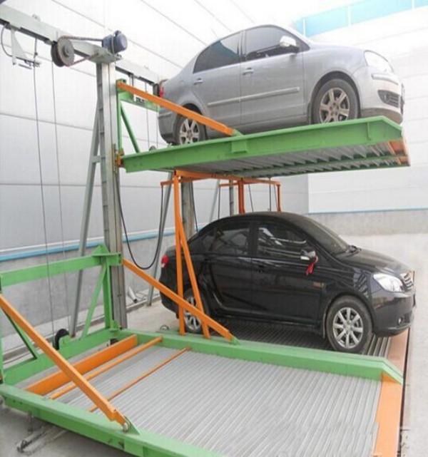 vente chaude portable car auto parking ascenseur avec des prix pas cher ponts l vateurs id de. Black Bedroom Furniture Sets. Home Design Ideas