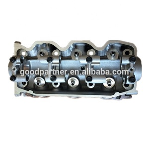 6G72 Diesel Engine MD319220 Cylinder Head For Mitsubishi Mighty Max For Pajero 2972cc V6 12V 1988-1994 MD364215