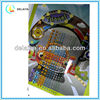 DIY cartoon cars diamond mosaic art use rhinestone sticker