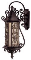 6-bulb Wall Mount Lantern (bf10-m376) - Buy Outdoor Wall Lantern ...