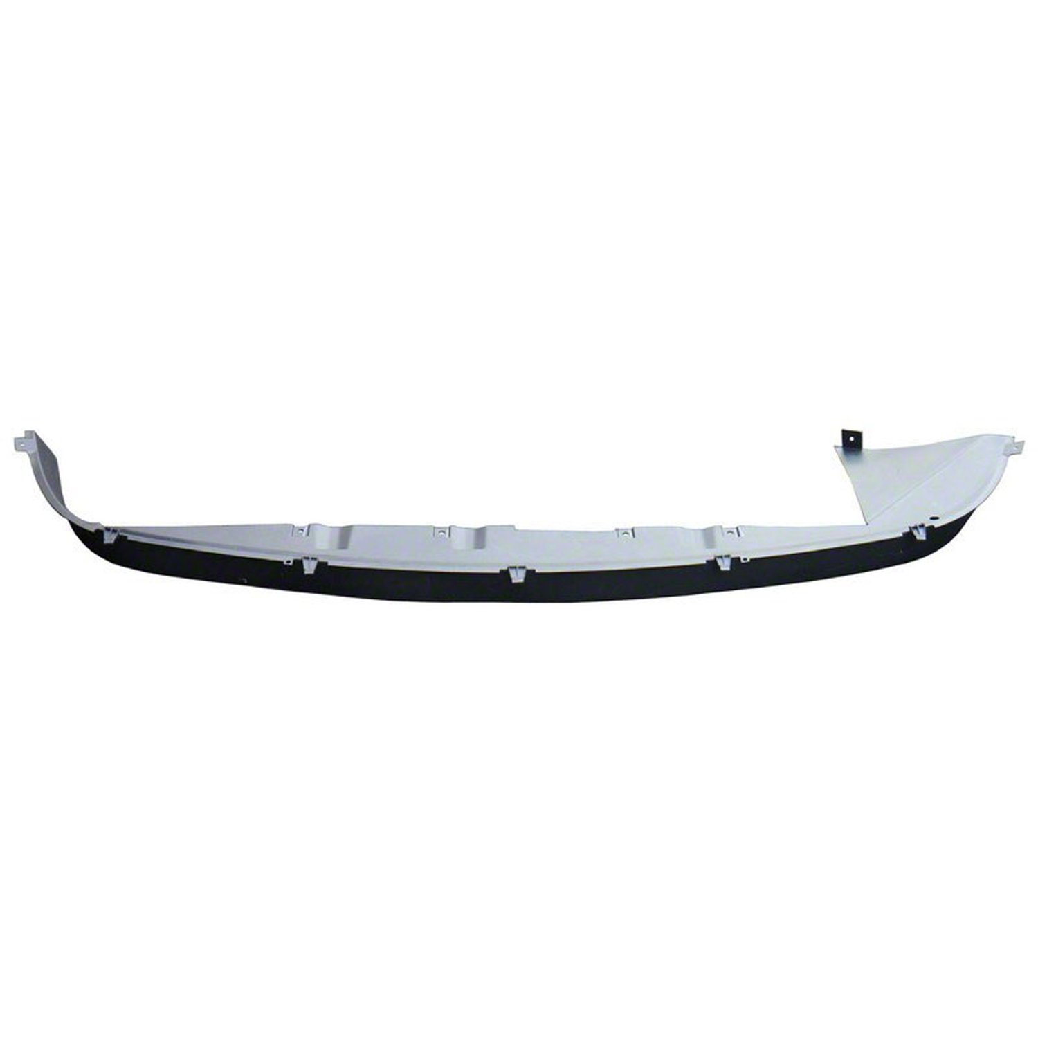 Crash Parts Plus Crash Parts Plus Bumper Air Dam for 08-14 Dodge Caravan, Chrysler Town & Country