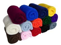 cheap wholesale fleece blankets in bulk/fleece blanket
