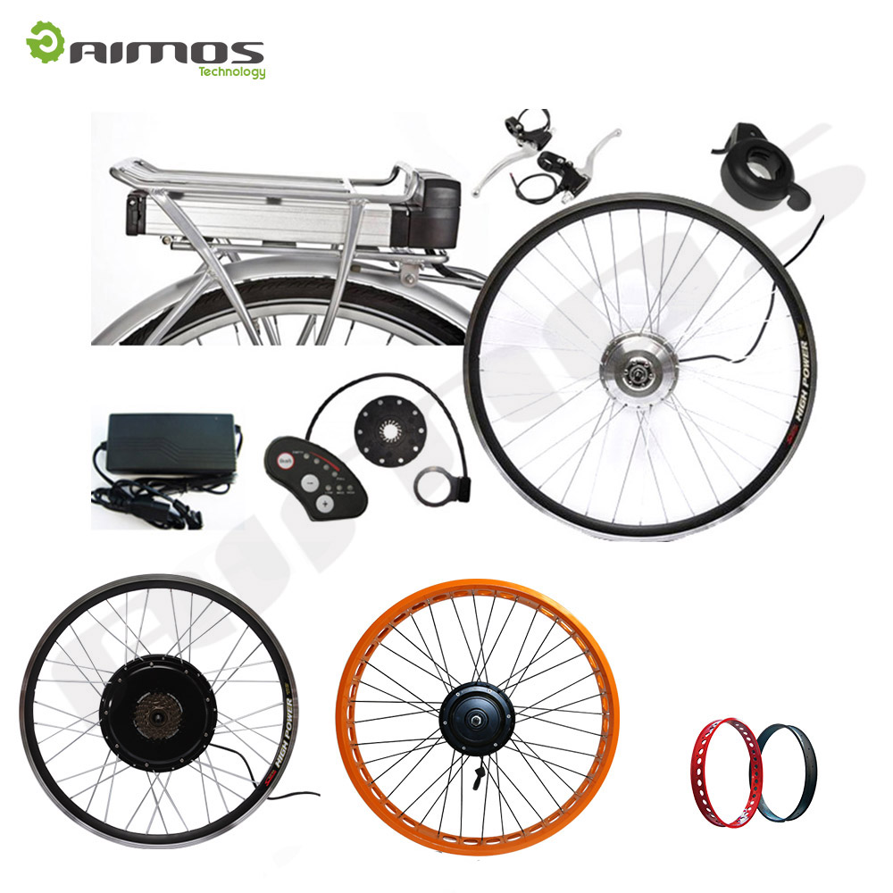 electric bicycle conversion kit china 3000w controller e bike
