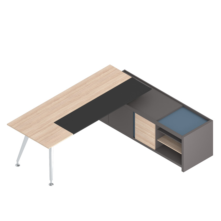 New design modern office furniture office table executive desk