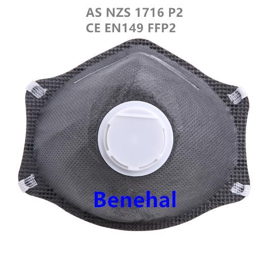 masque respiratoire benehal