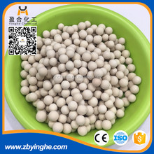 YH Hot sale Molecular Sieve 13x Absorbs H2O, CO2 and acetylene