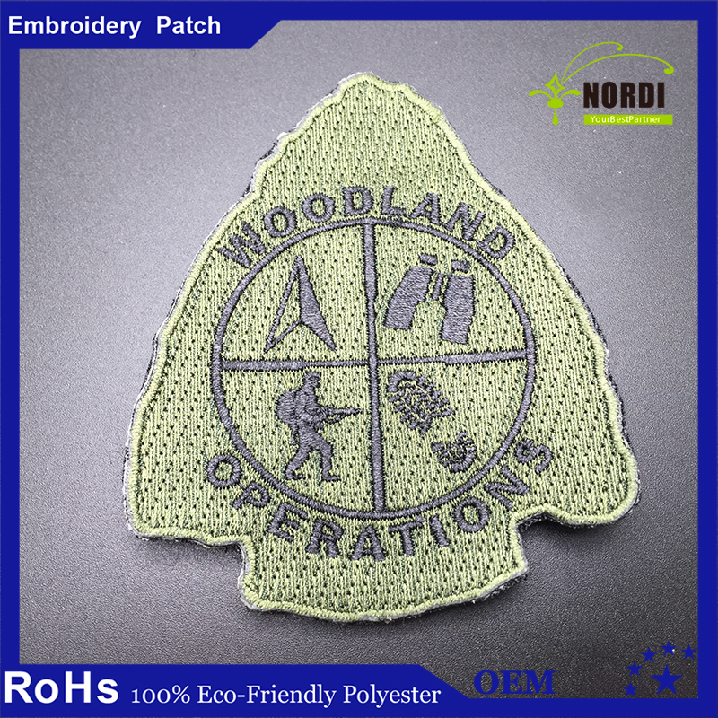 Multi reference dft patch