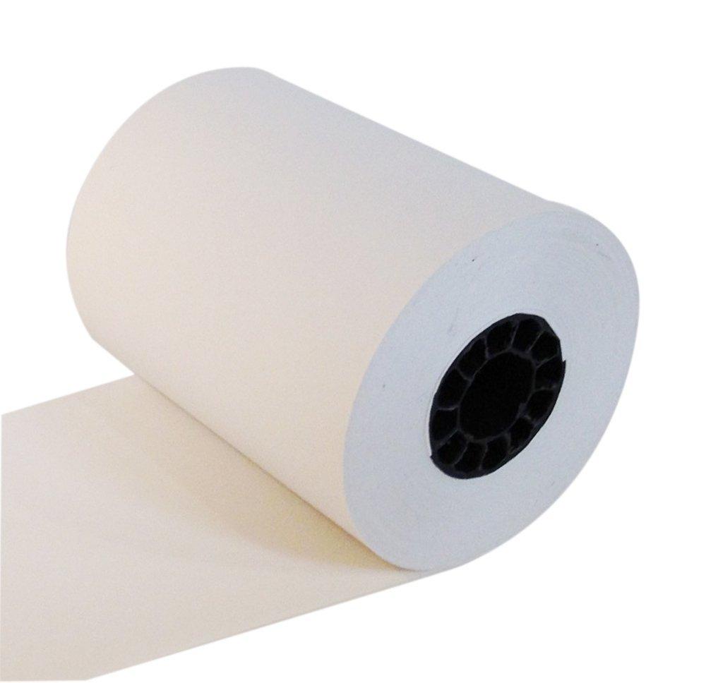 Nashua/RX Technologies POS Thermal Receipt Roll, Standard-48, 85-Feet Long, 2.25-Inch Wide, 50 per Case (8208)