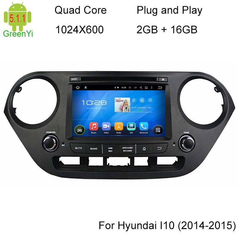 hyundai i10 car stereo reviews online shopping hyundai. Black Bedroom Furniture Sets. Home Design Ideas