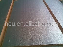 Heat Insulation Water-proof Fast Installation PUR Insulation panel for Wall&Prefabricated Building Roof