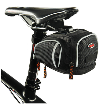 High quality Cycling Tool Bag cycle pannier Bike Accessories Bicycle Saddle transport Bag