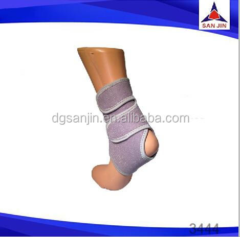 fitness gear ankle support waterproof ankle support brace wrap around