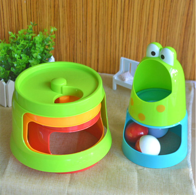 Plastic Stacking Toys 106