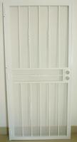 Economic/low price/high quality economic iron front door for Homes