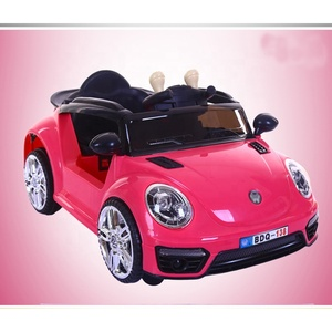 high quality passed certificat CCC/CE/ISO kids toys baby 12V7AH 550W electric motor cars
