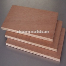 13-ply Boards commercial plywood with low price