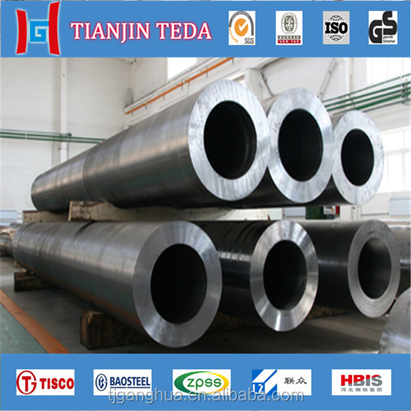 china top ten supplier 6mm aisi 304 stainless steel tube