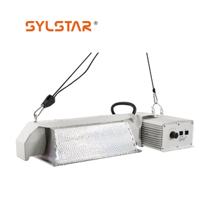 Hot selling HPS 240V 1000W mh grow lights light low heat operation de system for plant
