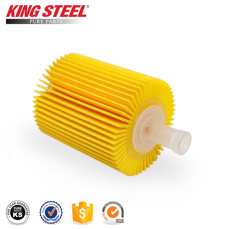 Oil Filter Replacement 04152-31080 For Toyota Corolla Auris Corolla Rav4 Lexus