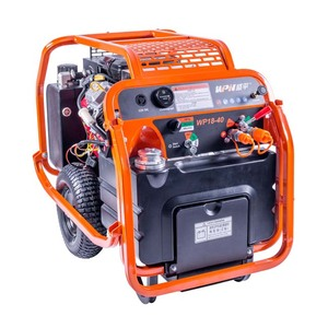 2 cylinder diesel engine for hydraulic power pack